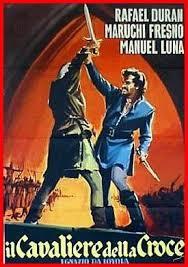 El capitán de Loyola - Poster / Capa / Cartaz - Oficial 3