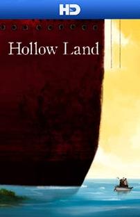 Hollow Land - Poster / Capa / Cartaz - Oficial 1