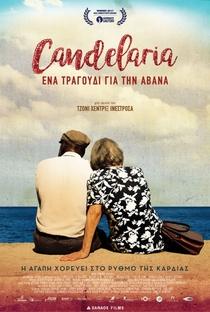 Candelaria - Poster / Capa / Cartaz - Oficial 3