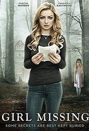 Garota Desaparecida - Poster / Capa / Cartaz - Oficial 1