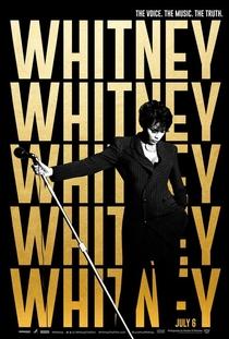 Whitney - Poster / Capa / Cartaz - Oficial 3