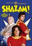 Shazam! (3ª Temporada) (Shazam! (Season 3))