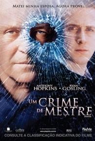 Um Crime de Mestre - Poster / Capa / Cartaz - Oficial 1