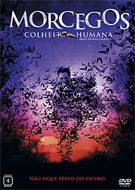 Morcegos - Colheita Humana - Poster / Capa / Cartaz - Oficial 2