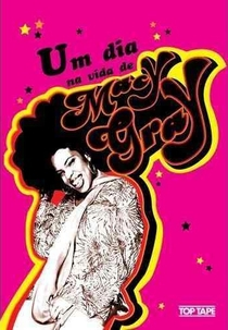 Um Dia Na Vida De Macy Gray   - Poster / Capa / Cartaz - Oficial 1
