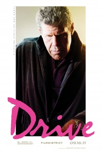 Drive - Poster / Capa / Cartaz - Oficial 22