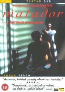 Matador - Poster / Capa / Cartaz - Oficial 6