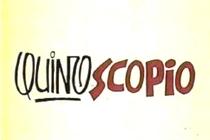 Quinoscopio 1 - Poster / Capa / Cartaz - Oficial 1