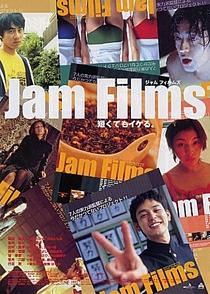 Jam Films - Poster / Capa / Cartaz - Oficial 1