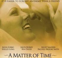 A Matter of Time  - Poster / Capa / Cartaz - Oficial 1
