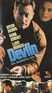 Devlin - Na Sombra da Lei - Poster / Capa / Cartaz - Oficial 2
