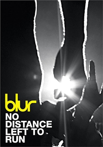 No Distance Left to Run - Poster / Capa / Cartaz - Oficial 2