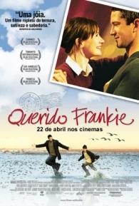 Querido Frankie - Poster / Capa / Cartaz - Oficial 2