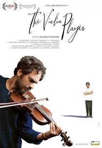 O Violinista - Poster / Capa / Cartaz - Oficial 2