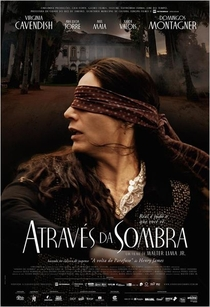 Através da Sombra - Poster / Capa / Cartaz - Oficial 1