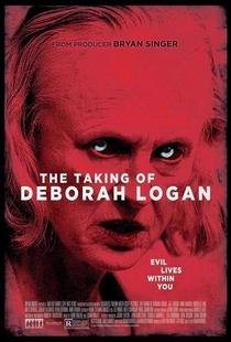 A Possessão de Deborah Logan - Poster / Capa / Cartaz - Oficial 1