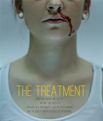 Tratamento - Poster / Capa / Cartaz - Oficial 4