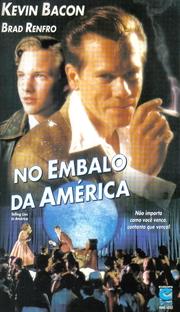 No Embalo da América - Poster / Capa / Cartaz - Oficial 2