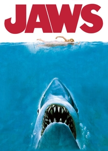 Tubarão - Poster / Capa / Cartaz - Oficial 16