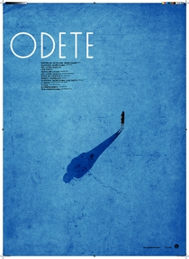Odete - Poster / Capa / Cartaz - Oficial 1