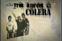 Três Acordes de Cólera - Poster / Capa / Cartaz - Oficial 1