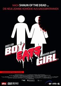 Garotos Comem Garotas - Poster / Capa / Cartaz - Oficial 4