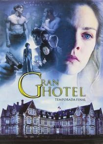 Grande Hotel (3ª Temporada) - Poster / Capa / Cartaz - Oficial 2