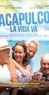 Acapulco, la vida va