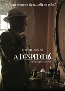A Despedida - Poster / Capa / Cartaz - Oficial 2