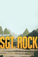 DC Showcase: Sargento Rock (DC Showcase: Sgt. Rock)