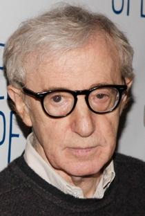 Woody Allen - Poster / Capa / Cartaz - Oficial 5