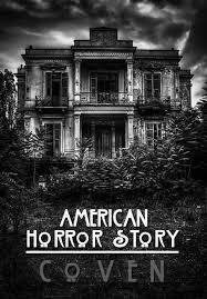 American Horror Story: Coven (3ª Temporada) - Poster / Capa / Cartaz - Oficial 14