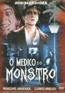 O Médico e o Monstro - Poster / Capa / Cartaz - Oficial 3