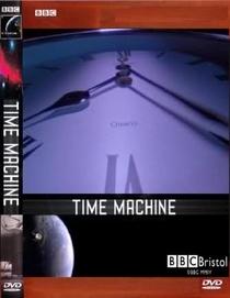 Máquina do Tempo - Poster / Capa / Cartaz - Oficial 1