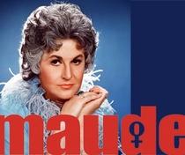 Maude (4ª Temporada) - Poster / Capa / Cartaz - Oficial 1