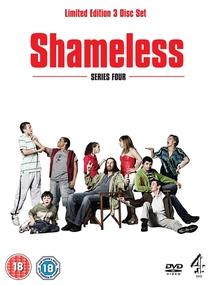 Shameless UK (1ª Temporada) - Poster / Capa / Cartaz - Oficial 2