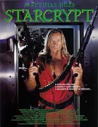 Starcrypt  - Poster / Capa / Cartaz - Oficial 1