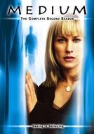 A Paranormal (2ª Temporada) (Medium (Season 2))