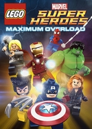 Lego Marvel Super Heroes: Maximum Overload (Lego Marvel Super Heroes: Maximum Overload)