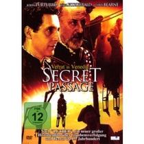 Passagem Secreta    - Poster / Capa / Cartaz - Oficial 4