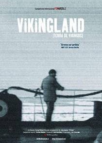 Vikingland - Poster / Capa / Cartaz - Oficial 1