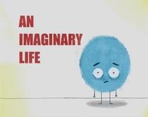 Uma Vida Imaginária - Poster / Capa / Cartaz - Oficial 1