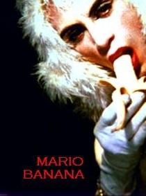 Mario Banana 1 - Poster / Capa / Cartaz - Oficial 1