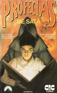Profecias de Satã - Poster / Capa / Cartaz - Oficial 1