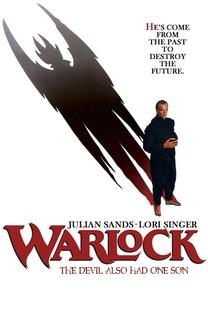 Warlock - O Demônio - Poster / Capa / Cartaz - Oficial 1