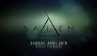 WGN America - Salem - First Trailer