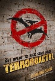 Terrordactyl - Poster / Capa / Cartaz - Oficial 4