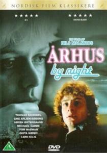 Århus by night - Poster / Capa / Cartaz - Oficial 1