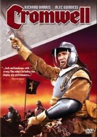 Cromwell, O Homem de Ferro - Poster / Capa / Cartaz - Oficial 4