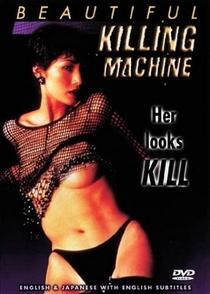 Beautiful Killing Machine  - Poster / Capa / Cartaz - Oficial 1